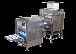 Pizza Production Equipment